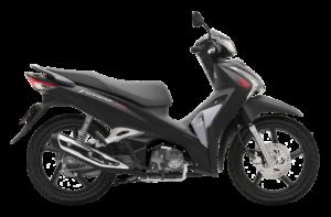 Future FI 125cc