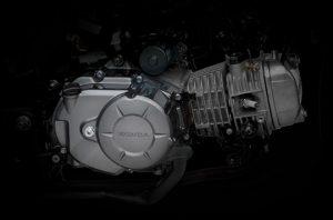 Wave RSX Fi - Động cơ Honda 110cc