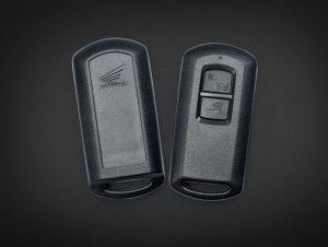 Air Blade - Hệ thống khóa thông minh
