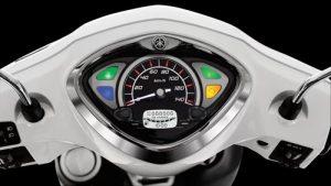 Acruzo - Mặt đồng hồ điện tử