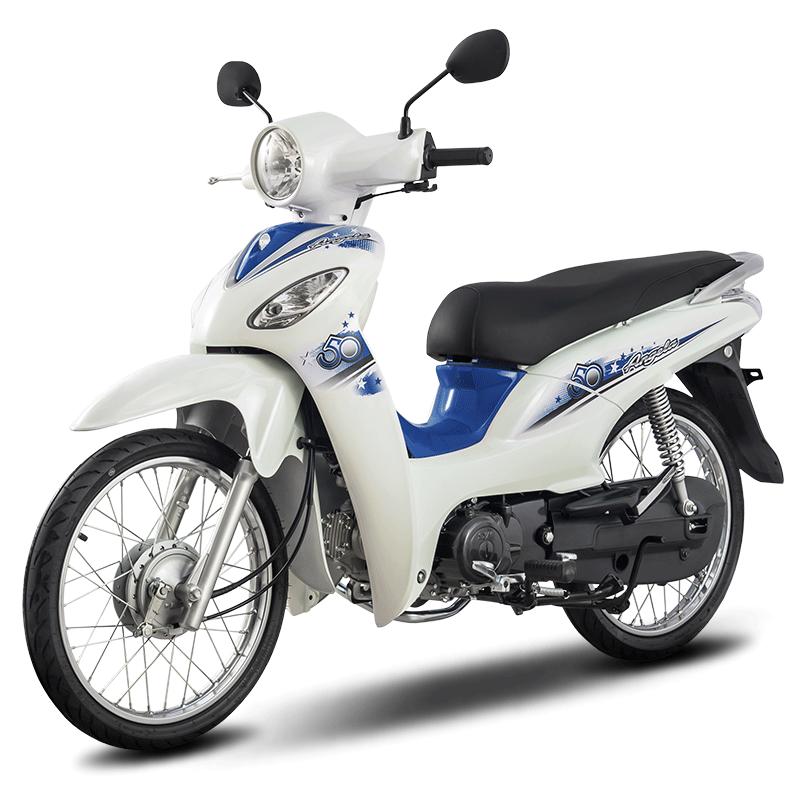 Angela 50cc
