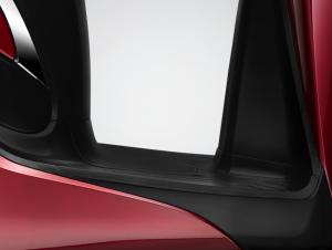 SH Mode - Sàn để chân thoải mái