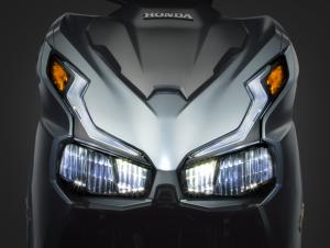 Air Blade - Cụm đèn LED trước và sau