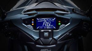 Air Blade 2020 - Mặt đồng hồ LCD mới