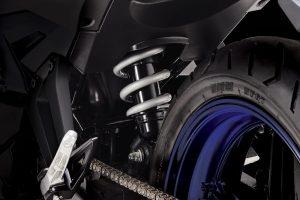 Exciter-Giảm xóc sau Yamaha Exciter 150 2020
