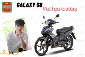 GALAXY 50
